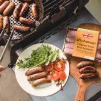 westaways sausages compostable packaging