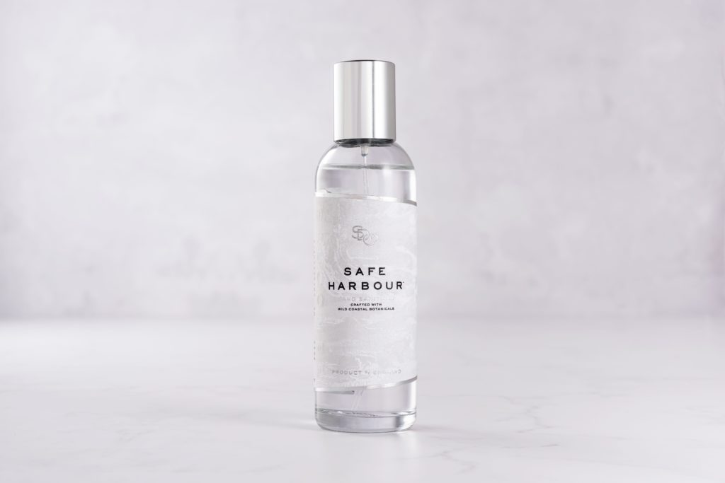 safe harbour hand sanitiser